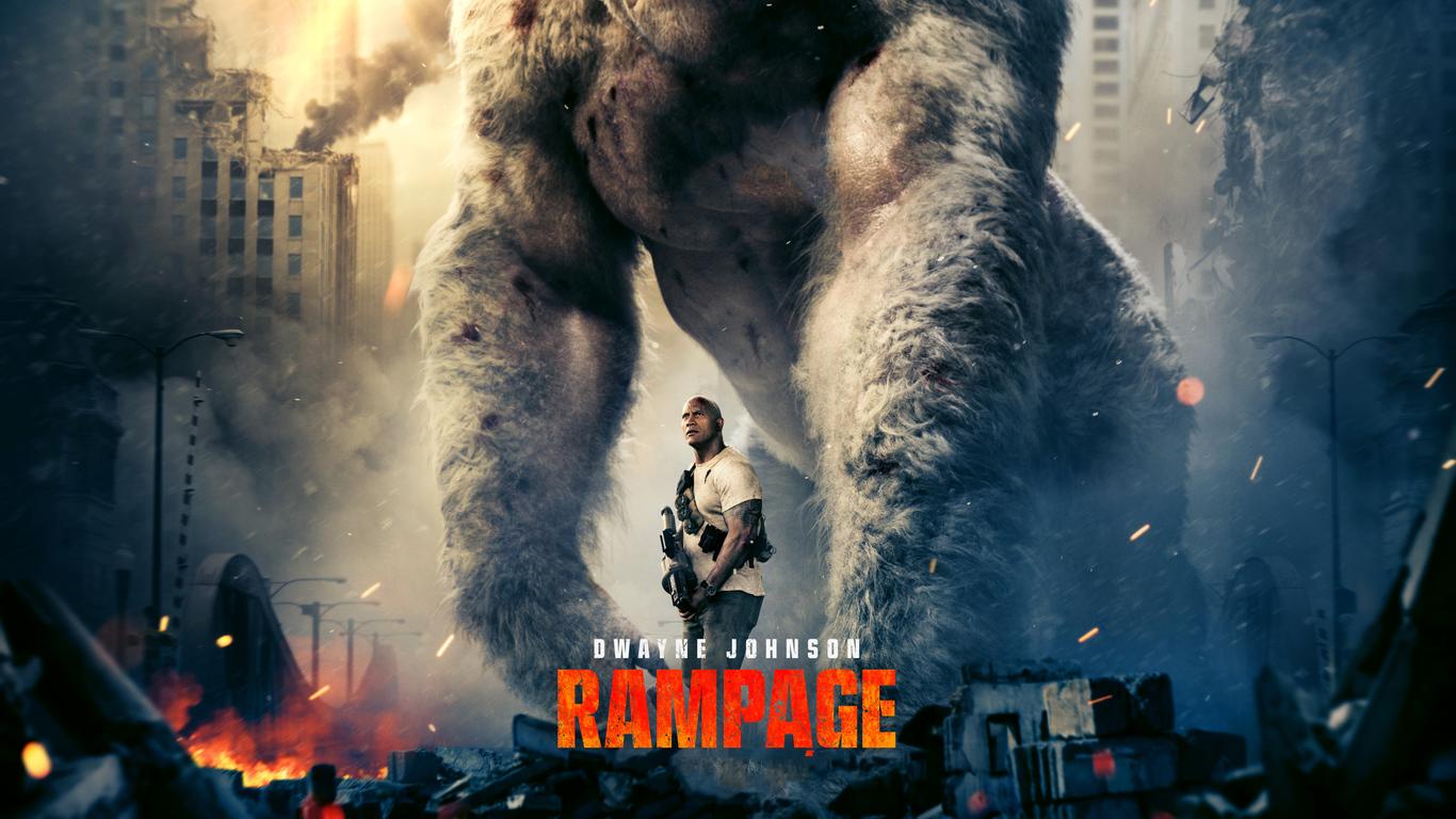 Rampage Stream Hd